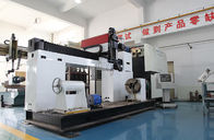 Cina Mesin Cladding Laser CO2 / semikonduktor HAN'S GS Metal Cladding Machine pabrik