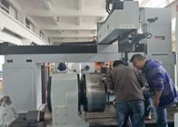 Cina Laser Quenching, Cladding Metal Surface Hardening Heads |  Plunger Head Heat Treatment Perbaikan Mesin Dijual pabrik