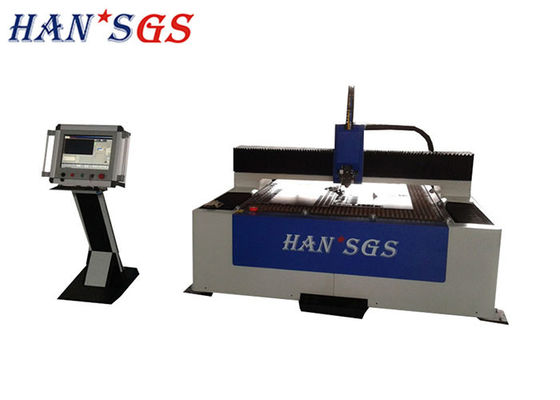 Cina GS-LFD3015 1000 watt CNC Laser Cutting Machine untuk pemotong pelat 5mm logam Distributor